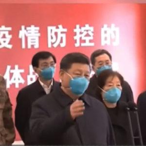 Virus corona: Bắc Kinh cố phủ nhận virus xuất xứ từ Trung Quốc