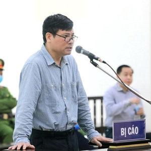 Mỹ yêu cầu Việt Nam lập tức trả tự do cho blogger Trương Duy Nhất