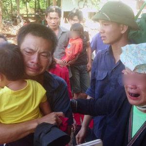Giữ nguyên án tử hình Đặng Văn Hiến: Việt Nam sẽ còn bao nhiêu bản án như thế?