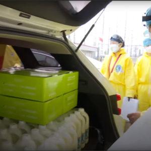 Trung Quốc đừng vội lạc quan về dịch viêm phổi Vũ Hán