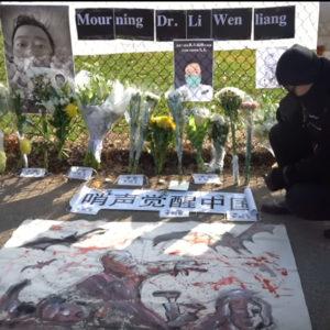 Trung Quốc và Việt Nam bóp nghẹt tự do ngôn luận trong nước về dịch bệnh.