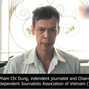 Pham Chi Dung's case: UN questions Vietnam; Nguyen Tuong Thuy summoned
