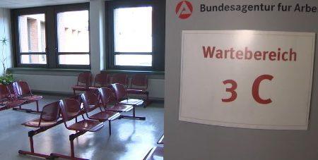 Xin trợ giúp tiền lương cho nhân viên (Kurzarbeitergeld)