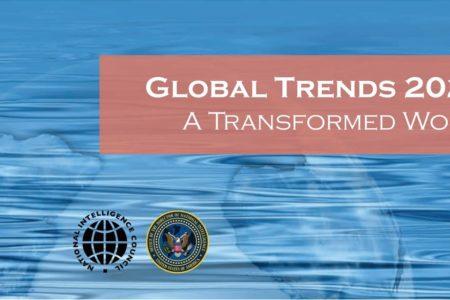 Đại dịch toàn cầu Covid-19 đã được dự báo khá chính xác từ năm 2008 bởi cơ quan tình báo quốc gia Mỹ DNI