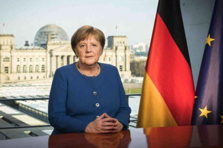 Toàn văn thông điệp của Thủ tướng Angela Merkel tối 18/3/2020 về đại dịch Corona-Virus