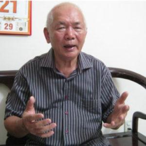 """Luật sư Trần Quốc Thuận nói vụ Đồng Tâm: """"không thể làm thinh mãi"""""""