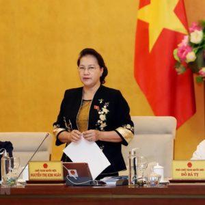 """""""Nghị gật"""" tại Ba Đình đang cản trở nền kinh tế Việt nam"""