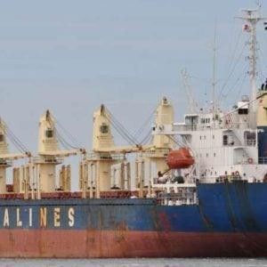 Having cargo ships held by US, North Korea buys Vietnamese ships instead