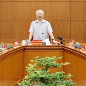 Việt Nam: Thiếu hiểu biết – Lãnh đạo Đảng Cộng sản làm khó giới 'chuyên gia'
