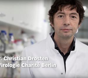 """Miễn dịch cộng đồng: Nhà virus học Đức Drosten giải thích vai trò của """"xét nghiệm kháng thể"""""""
