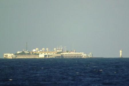 Việt Nam lo chống dịch, Trung Quốc lợi dụng lấn thêm tại Biển Đông