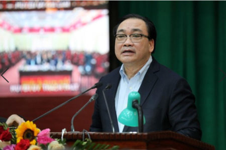 Ông Nguyễn Phú Trọng sai phạm trong quản lý đất đai ở Hà Nội ra sao?