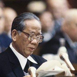 Nỗi sợ Trung Quốc của Tổng bí thư Lê Duẩn