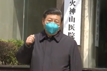 Virus corona: 'Đâu phải tại Trung Quốc'