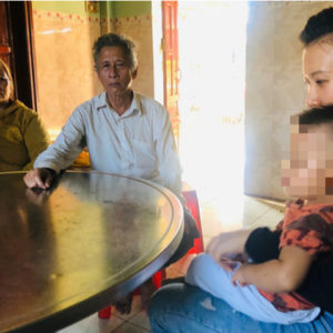 China sinksVietnamese fishing boats, Hanoi says thank you