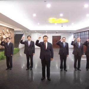 Nội bộ Trung Quốc đấu đá khốc liệt giữa đại dịch