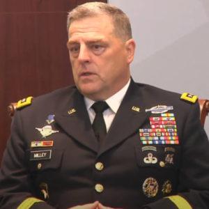 Đại tướng Mỹ tiết lộ nguồn gốc của viêm phổi Vũ Hán