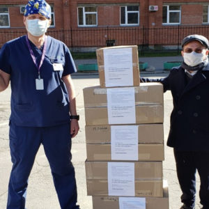 Covid-19 infected Vietnamese in Russia call for help – Vietnamese Embassy only sends diplomatic note