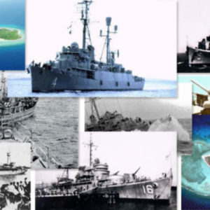 Experts alert: China will use force anytime in Spratlys