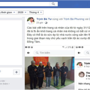 "Facebook boosts censorship of ""anti-state posts"" after being pressed by Vietnam"