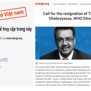 Vì sao nhiều người Việt ủng hộ TT Trump dừng cấp ngân sách cho WHO?