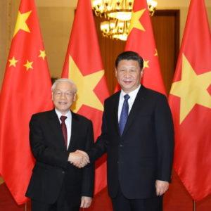 Công hàm mới nhất của Trung Quốc gửi lên LHQ về Trường Sa và Hoàng Sa
