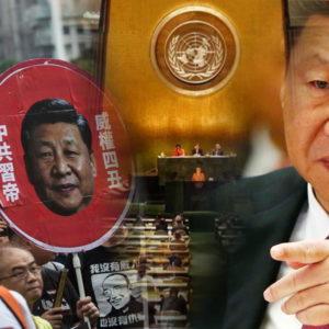 Các nước khởi kiện Trung Quốc – Tập Cận Bình đợi hầu tòa?