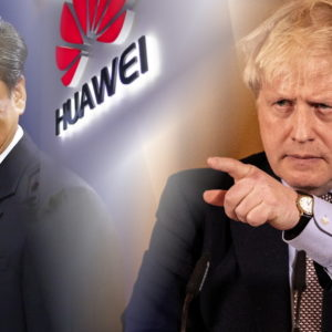 Huawei 'cảnh cáo' Anh nếu không dùng 5G từ Trung Quốc