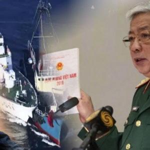 Việt Nam có 'hạ gục' được Trung Quốc ở Biển Đông?