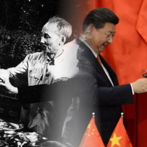Bản tiếng Việt của Tuyên bố ngày 4 tháng 9 năm 1958 của CHND Trung Hoa