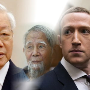 Facebook tăng kiểm duyệt sau khi bị Việt Nam 'ép'