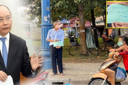 Cúm Vũ Hán: Nền kinh tế Việt Nam đang dần suy sụp