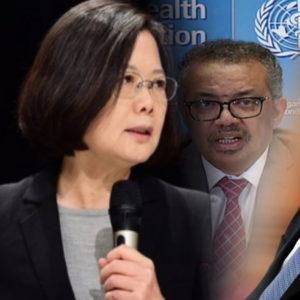 Đài Loan tố cáo Trung Quốc thao túng Tổ chức Y tế thế giới