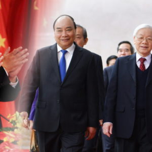 """""""Thoát Trung"""" thì mất Đảng – Bộ Chính trị rối bời?"""