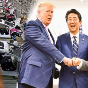 """Nhật, Mỹ """"bỏ chạy"""" khỏi Trung Quốc"""