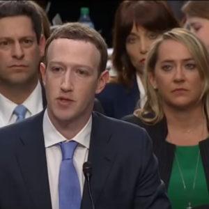 Tổng thống Trump răn đe Facebook vì hạn chế tự do ngôn luận