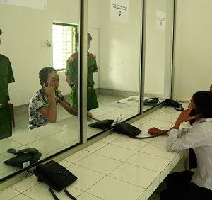 Nguy cơ chết hàng loạt tù nhân tại Việt Nam vì viêm phổi Vũ Hán