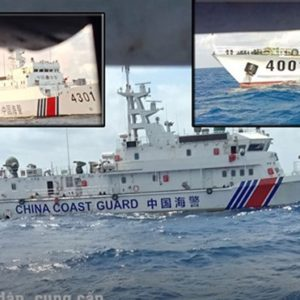 China sinks Vietnamese fishing vessel, Washington criticizing Beijing