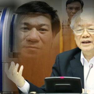 Dịch Cúm Vũ Hán không làm giảm được 'dịch tham nhũng' ở Việt Nam