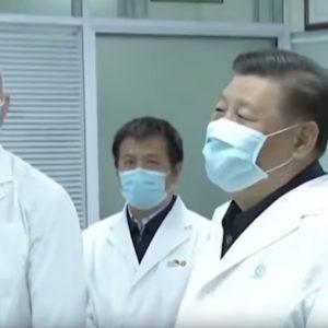 """Tình báo Mỹ tiết lộ – Trung quốc đã """"giả mạo"""" số tử vong"""