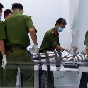 """Cấm tù nhân tự tử – quy định """"tuồng chèo"""" của Bộ Công an Việt Nam"""
