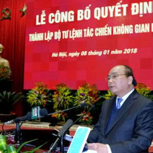 Tin tặc Trung Quốc tấn công mạng chính phủ Việt Nam giữa căng thẳng Biển Đông
