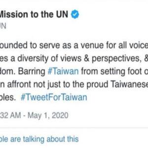 """Đài Loan – yếu tố """"thiêu đốt"""" Trung Quốc trong cuộc đọ sức Mỹ – Trung"""