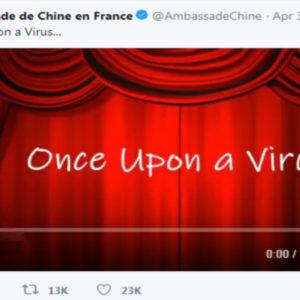 'Ngoại giao chiến lang' hủy hoại Trung Quốc