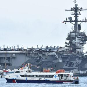 Biển Đông : Mỹ khai thác nỗi tức giận của láng giềng châu Á đối với Trung Quốc