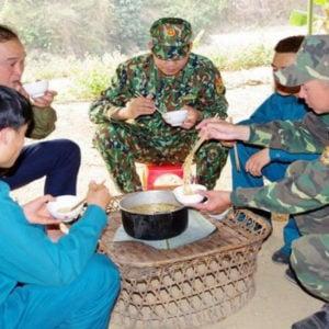 "Coronavirus – ""rescue"" of the Vietnamese communist regime's degeneration"