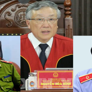 Vietnam's Council of Supreme Court Judges rejects the death sentence of Ho Duy Hai