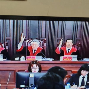 Ho Duy Hai case: It is time for Vietnam's Parliament Steering Committee to show its liability