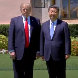 Mỹ, Trung Quốc ngấp nghé Chiến tranh Lạnh mới có thể tàn phá kinh tế toàn cầu