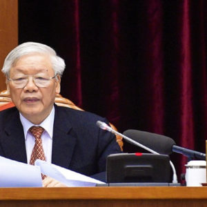 Vietnam: People expect to the ruling party to be transparent regarding the election of its leadership